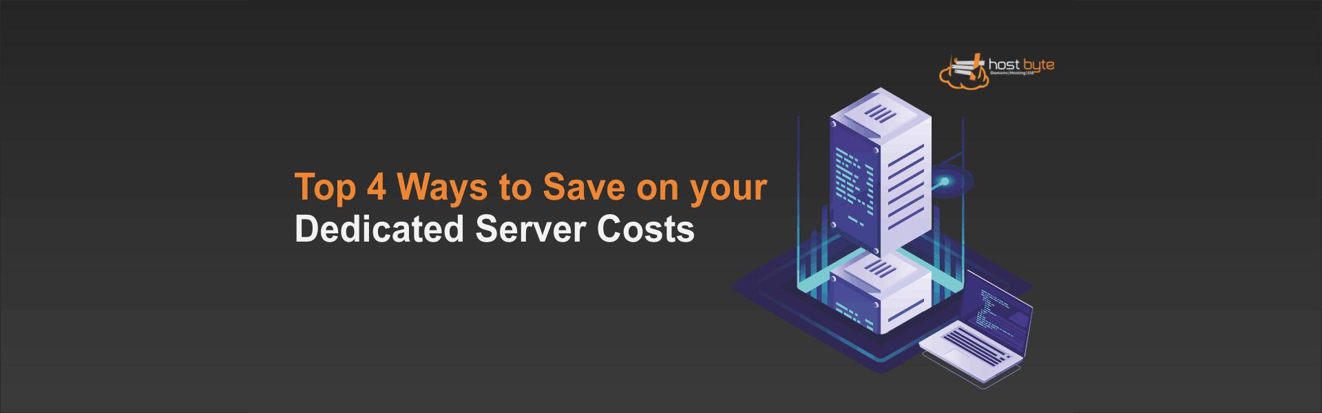 Dedicated Server Expenses