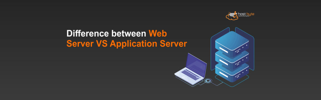 Web Server Vs Application Server